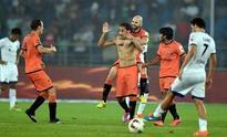 ISL DEL vs CHE: Delhi Dynamos destroy Chennaiyin