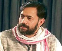Yogendra Yadav on his way out of AAP? Rumoured rift ...