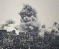 Gaza live: Hamas kills eleven suspected informers for Israel after airstrikes