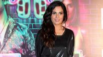 Every actor finds intimate scenes hard: Richa Chadda