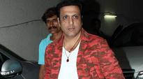 Govinda joins Twitter to promote new film