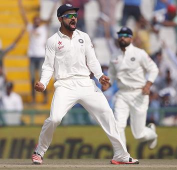 No threat to India's No 1 status even if South Africa sweep Tests
