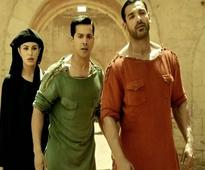 Dishoom's makers are trying to prevent a piracy leak; here's how