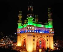 Hyderabad to be Most Happening City