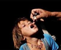 UN agencies call for actions against polio in Syria