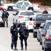 Canada pushes for business as usual after shootings
