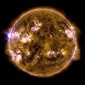 Solar Observatory Sunrise Set to Spill Sun's Secrets
