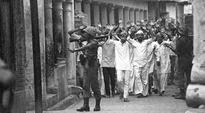 Hashimpura massacre: NHRC moves High Court for probe guidelines in custodial death cases