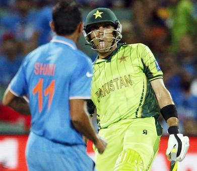 Will India resume bilateral cricketing ties with Pakistan?