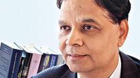 Add more experts to government, says Niti Aayog's Arvind Panagariya