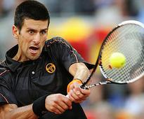 Dominates In Winning Monte Carlo Start: Novak Djokovic