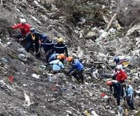Germanwings co-pilot was battling severe depression