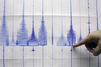 Tremors felt in Jammu & Kashmir, parts of Pakistan