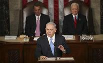 In US Congress, Netanyahu Faults 'Bad Deal' on Iran