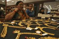 Contain uncontrolled passion for gold: Chidambaram