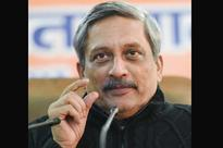 Dhruv helicopters are good, says Manohar Parrikar after Ecuador's move
