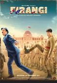 Here`s the first look poster of Kapil`s `Firangi`