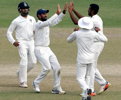 'Kotla didn't have the bare minimum help for spinners'