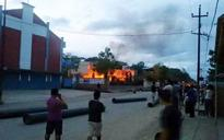 Manipur violence: 3 dead, curfew imposed