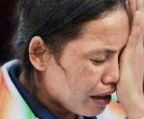 Sarita Devi faces disciplinary action from AIBA