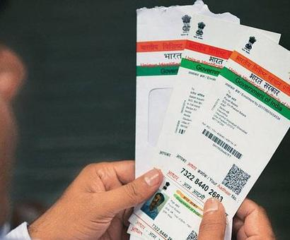 December 31 Aadhaar, PAN deadline for bank A/Cs, financial dealings shelved