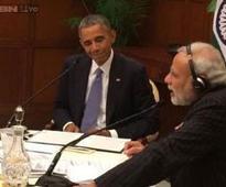 Chemistry between Obama, Modi to drive Indo-US ties, says American Senator