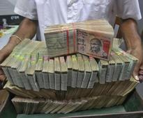 India committed to 4.1 pct fiscal deficit target for 2014/15: chief economic advisor