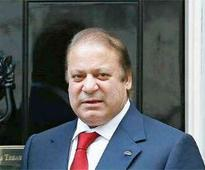 Want meaningful talks with India: Sharif to US NSA