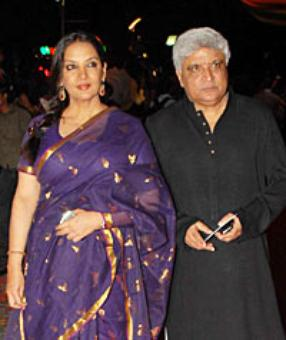 Javed Akhtar: I couldn't get up from the bed or lie down
