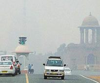 Delhi Weather: Clear day is capital