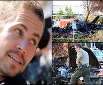 Paul Walker death: Man tries to sell bark collected from crash site