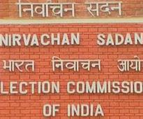 EC to ask govt to amend election law disqualifying candidates booked for poll bribery