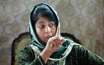 Kashmir unrest: Mehbooba meets PM, seeks credible, meaningful political action