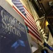 Goldman Sachs strategists tout stocks in'14 on good growth