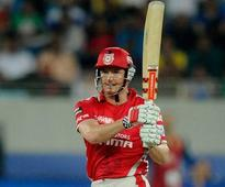 CLT20: KXIP looking forward to the challenge,says George Bailey