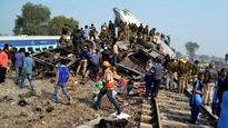 ISI hand suspected in Kanpur train disaster where 150 people were killed