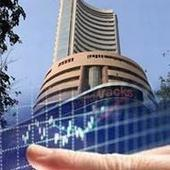 IT weak, Sun Pharma falls 2%; Sensex, Nifty consolidate
