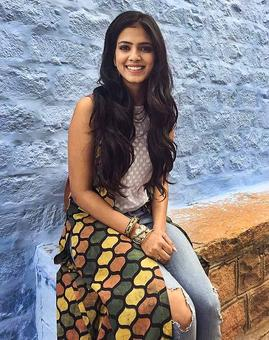 Why you must know who Malavika Mohanan is