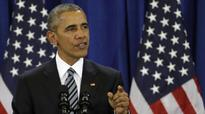 US military must remain strongest fighting force world has ever known: Obama