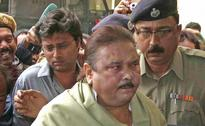 Madan Mitra Complains of Chest Pain, Admitted to Hospital