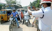 Guntur Urban police to introduce e-challan system