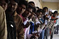 Jharkhand: 62 per cent turnout till 6 pm