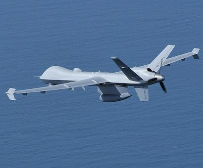 Ahead of Modi-Trump meet, US approves sale of 22 Guardian drones to India