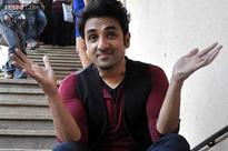 I'm coming out of my comfort zone, trying different genres: Vir Das