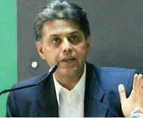 I&B minister Manish Tewari hospitalized for heart ailment