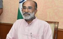 It's fine she vented her anger on me: Alphons on viral video of woman lambasting him