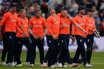 T20 international: Smith's brilliant 90 in vain as England beat Australia