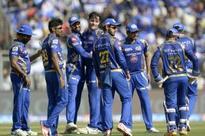 Mumbai Indians set new world record