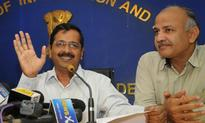 Kejriwal Calls 'Emergency' Assembly Session Amid Standoff with Centre