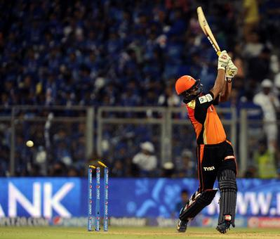 Hyderabad's disastrous batting leaves coach Moody 'embarrassed'